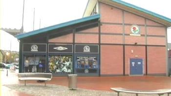 Venky's may rename Blackburn stadium