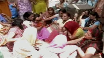Video : मौत का जिम्मेदार कौन?