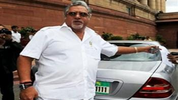 Video : Mallya's website hacked by 'Pak Cyber Army'