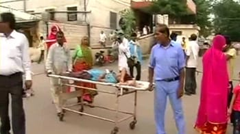 Video : Rajasthan doctors end three-day strike