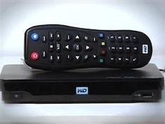 A media streamer with 1TB of storage!