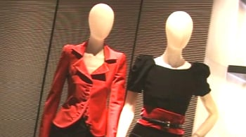 Video : Big Spenders visits Giorgio Armani store in Milan