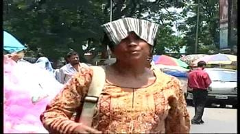 Video : Tracking the monsoon: After spells of rain, lull in Kolkata