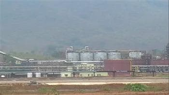 Video : Govt panel disfavours Vedanta mining project in Orissa