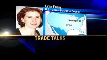 Video : China-US trade talks produce positive outcomes