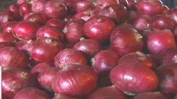 Video : Why are onion prices so high?