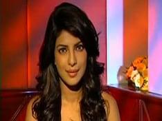 Priyanka on Nokia N8