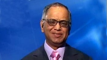 Video : Infosys honours India's finest minds
