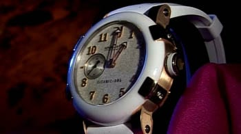 Video : Romain Jerome's exquisite range of watches