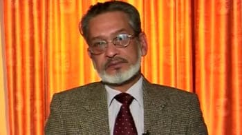 Video : Views on labour problems in India