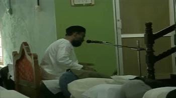 Videos : पीडीपी नेता मदनी शिकंजे में