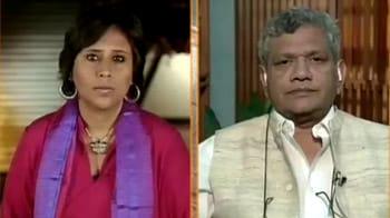 Video : Delhi's mission Kashmir