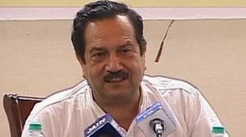 Video : RSS leader masterminded Ajmer blast?