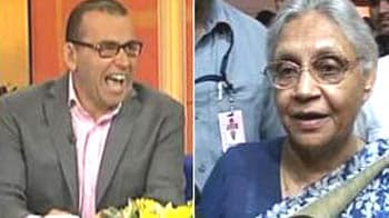 Video : New Zealand envoy apologises for anchor's racial slur on Sheila
