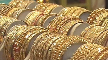 Video : Gold demand soars despite high prices