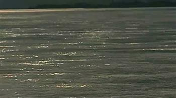Video : Flood hit Kaziranga Park