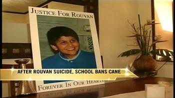 Video : Rouvan case: School bans corporal punishment