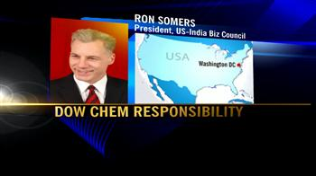 Videos : Ron Somers on Indo-US CEO Forum