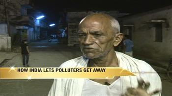 Video : How India lets polluters get away