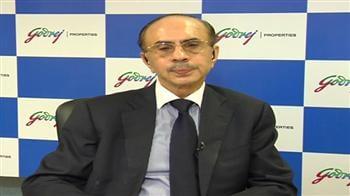 Video : Godrej Properties Q1 earnings