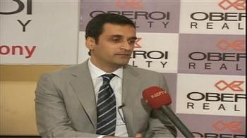 Video : Commercial realty has bottomed out: Oberoi Realty