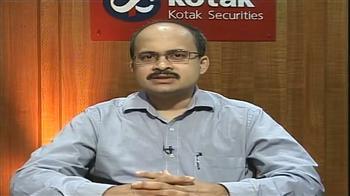 Video : Oberoi Realty has strong cash flows: Kotak Securities