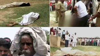 Video : Killed for religion in Haryana village