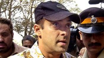 Video : Salman sentenced to 5 years in prison