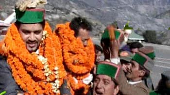 Video : Himachal's shot at the Guinness!