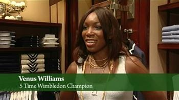 Video : The other side of Wimbledon Championships