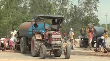 Video : NHAI on road to achieve its land acquisition target