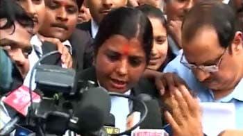Video : Ayodhya verdict deferment application rejected