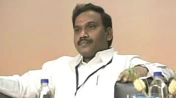 Video : Congress tells DMK \'Telecom Raja\' must go: Sources