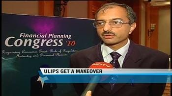 Video : ULIP ordinance: What this means for investors