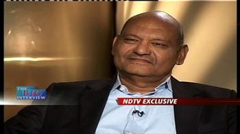 Video : Vedanta going ahead with Orissa project: Anil Aggarwal