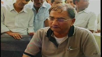 Video : RTI activist's murder: Family accuses BJP MP