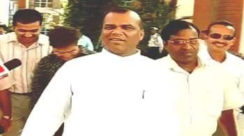 Video : Crisis in Goa Congress over Mickey Pacheco