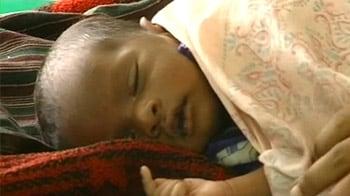 Video : Assam: 21 cholera deaths in tea estates