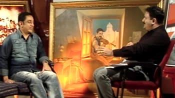 Video : Kamal Haasan on Manmadhan Ambu controversy