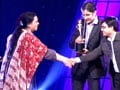 Video: 7 Annual 24FPS Awards 2010