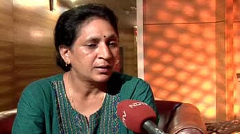Video : I will sue players for defamation: Anurita