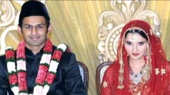 Video : Top 5 weddings of 2010