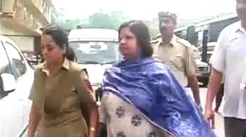 Video : Madhuri Gupta charged with spying for ISI