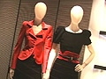 Video: Big Spenders visits Giorgio Armani store in Milan