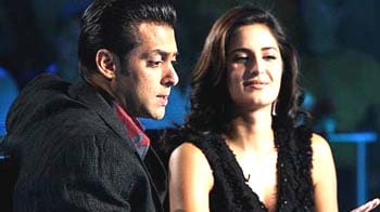 Videos : Are Salman and Katrina back together?