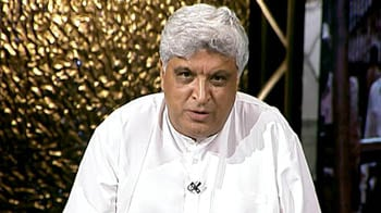 Video : Javed Akhtar: Nothing more important than nation