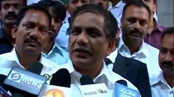 Video : Speaker defends his decision