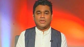 Videos : रहमान ने CWG एंथम पर 'सॉरी' कहा