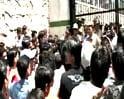 Videos : Mob fury in Delhi after rape allegation