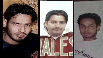 Video : Serial honour killers - Have you seen these men?